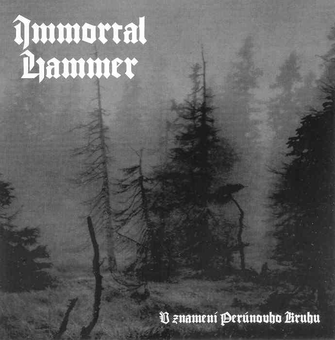 Immortal Hammer - V znameni Perúnovho kruhu