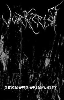 Vorkreist - Sermons of Impurity