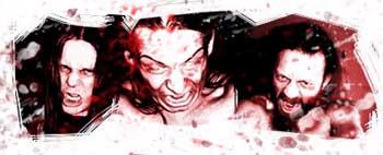 Strangler - Photo