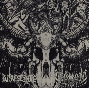 Putrescence / I Die Screaming - Putrescence / I Die Screaming