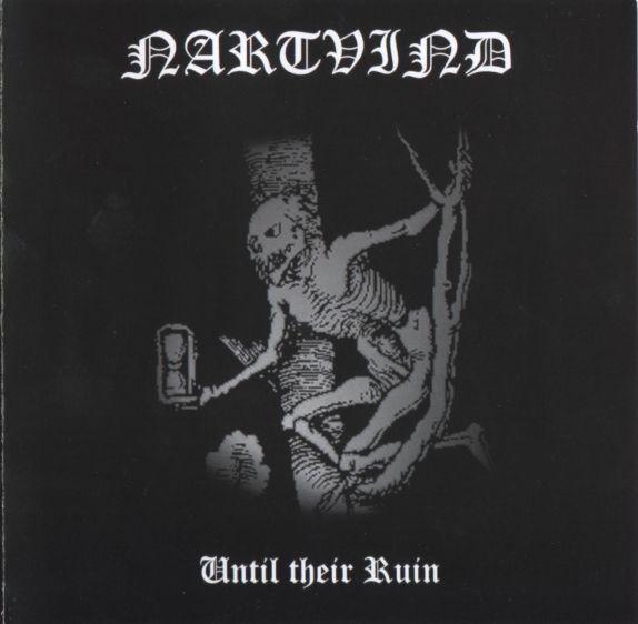Nartvind - Until Their Ruin