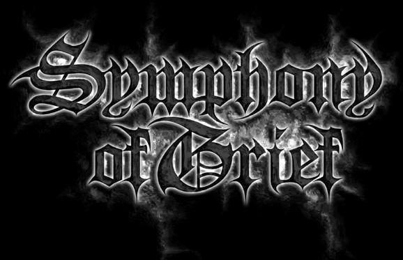 Symphony of Grief - Logo