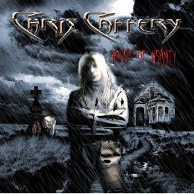 Chris Caffery - House of Insanity