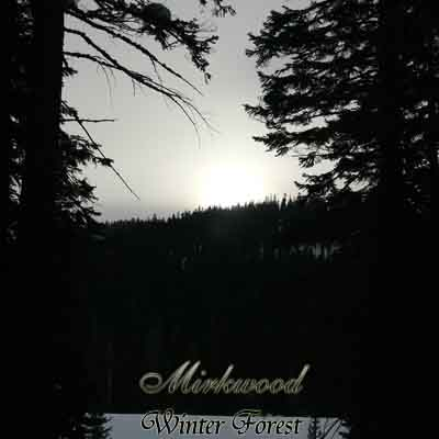 Mirkwood - Winter Forest
