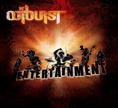 The Outburst - Entertainment