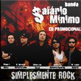 Salário Mínimo - Simplesmente Rock