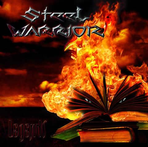 Steel Warrior - Legends