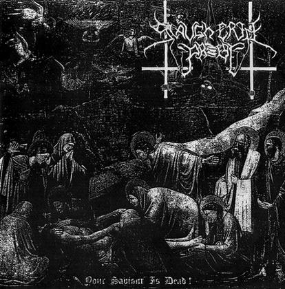 Slaughtered Priest - Your Savior Is Dead