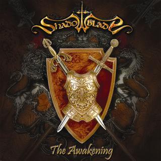 Shadowblade - The Awakening