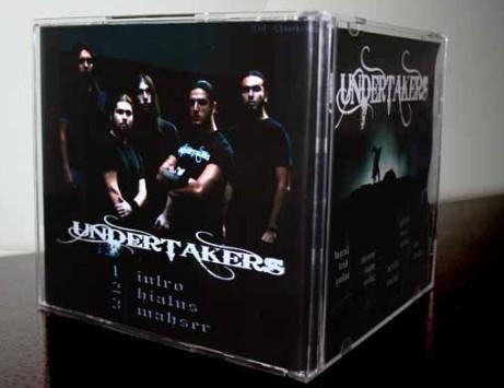Undertakers - Undertakers