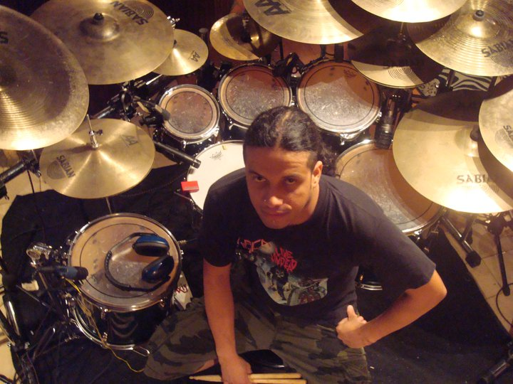 Edgar Pinto