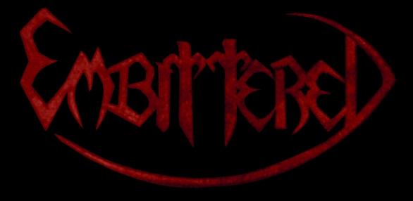 Embittered - Logo
