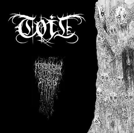 Toil / Forbidden Citadel of Spirits - Toil / Forbidden Citadel of Spirits