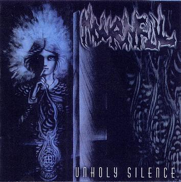 Mournful - Unholy Silence