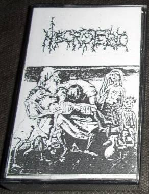 Necrotério - Necrotério