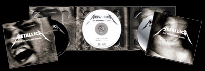 Metallica - All Nightmare Long