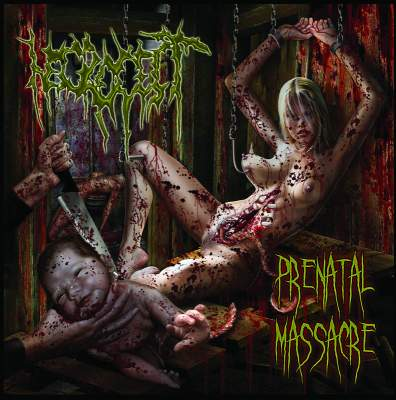 Necrocest - Prenatal Massacre
