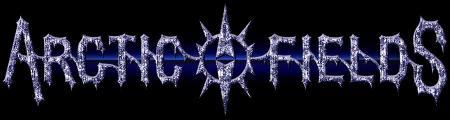 Arctic Fields - Logo