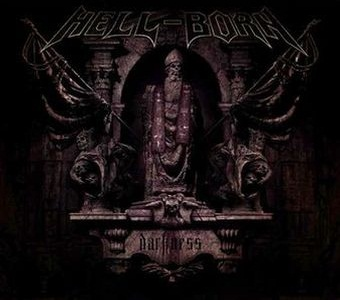 Hell-Born - Darkness