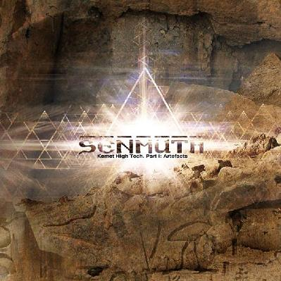 Senmuth - Kemet High Tech. Part I: Artefacts