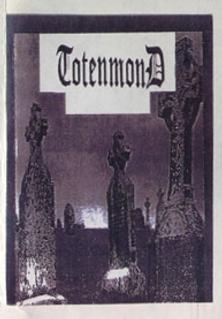Totenmond - Demo #1