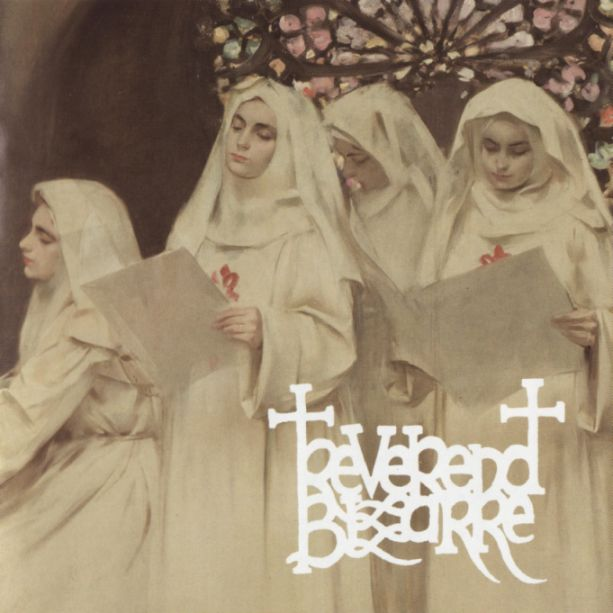 Reverend Bizarre - Death Is Glory... Now