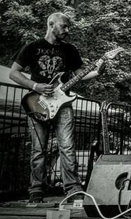 Justin Siegler