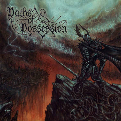 Paths of Possession - Legacy in Ashes