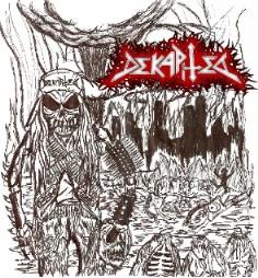Dekapited - Demo I / 2008