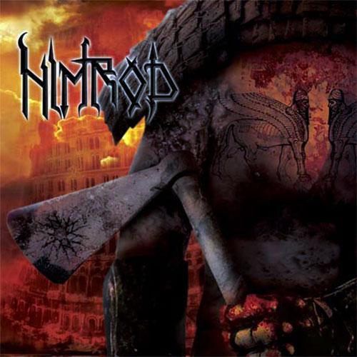 Nimrod - Return to Babylon