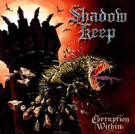 ShadowKeep - Corruption Within