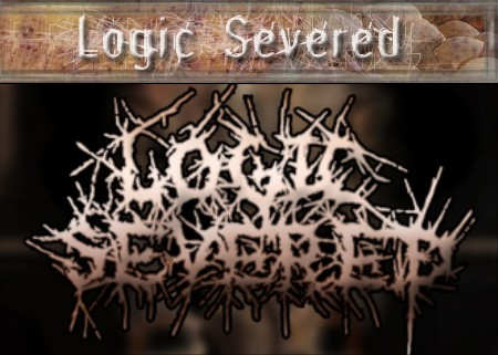 Logic Severed - Logo