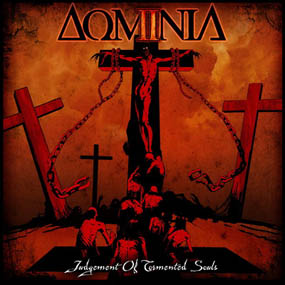Dominia - Judgement of Tormented Souls