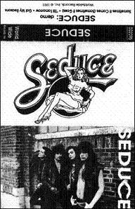 Seduce - 1991 Demo