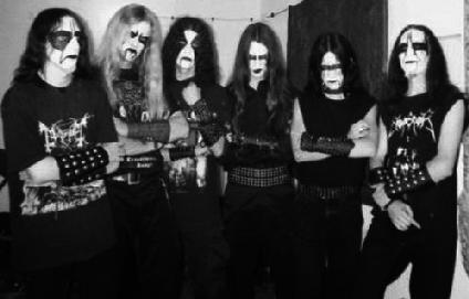 Hell Eternal - Photo