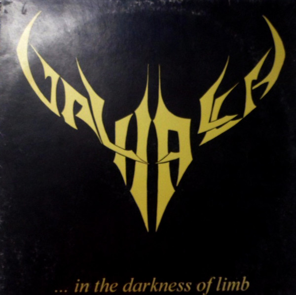 Valhalla - ...in the Darkness of Limb