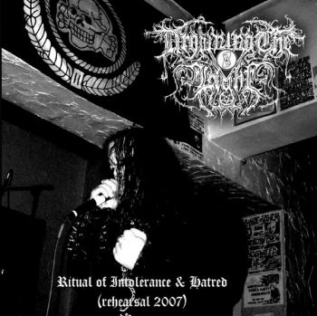 Drowning the Light - Ritual of Intolerance & Hatred