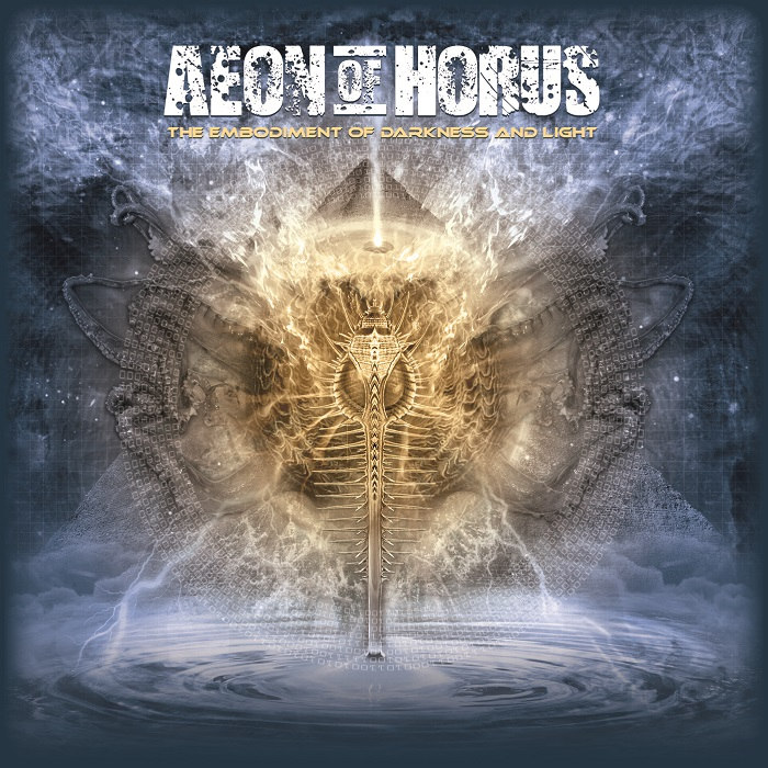 Aeon of Horus - The Embodiment of Darkness and Light