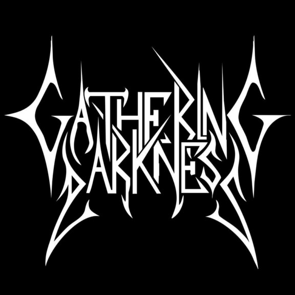 Gathering Darkness - Logo