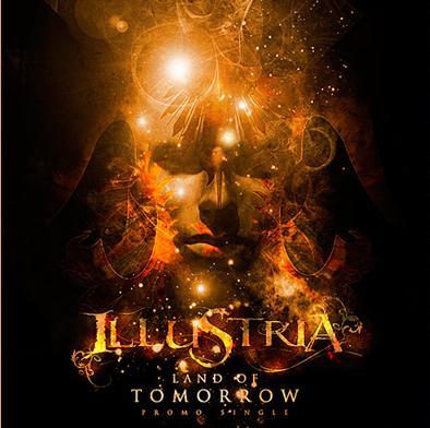 Illustria - Land of Tomorrow