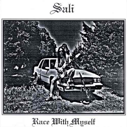 Sali - Race with Myself