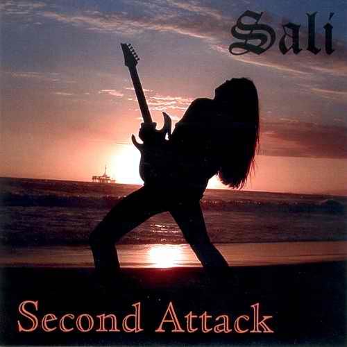 Sali - Second Attack