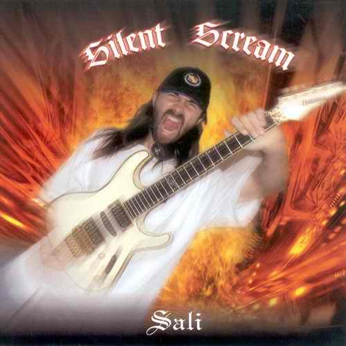 Sali - Silent Scream