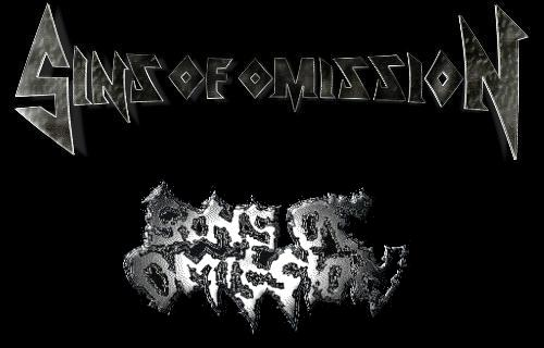Sins of Omission - Logo
