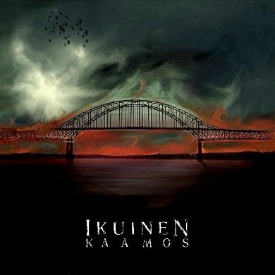 Ikuinen Kaamos - Closure