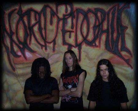 Necropedophile - Photo