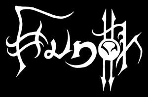 Hunok - Logo
