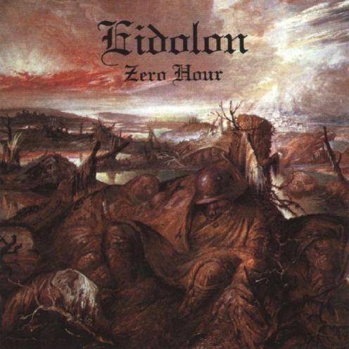 Eidolon - Zero Hour