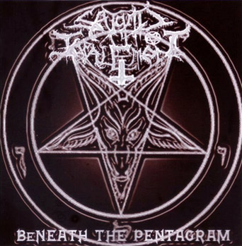 Satanic Impalement - Beneath the Pentagram