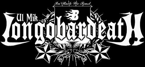 Longobardeath - Logo